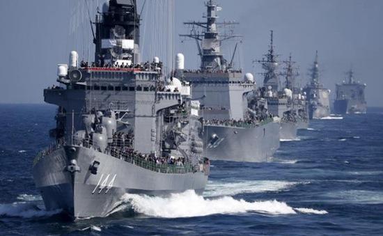 Nhật Bản tăng cường năng lực phòng thủ