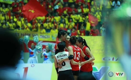 Lịch thi đấu và trực tiếp VTV Cup Tôn Hoa Sen 2017 ngày khai mạc 08/7: ĐT Việt Nam – ĐH Thể thao Bắc Kinh (Trung Quốc), Tuyển trẻ Thái Lan – ĐT Indonesia