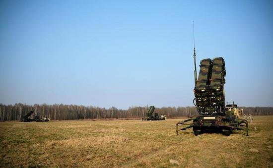 Mỹ xác nhận sẽ bán hệ thống phòng thủ tên lửa Patriot cho Romania