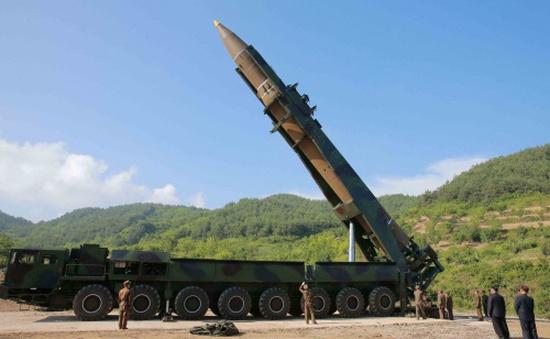 Tình hình căng thẳng ngày càng gia tăng trên bán đảo Triều Tiên