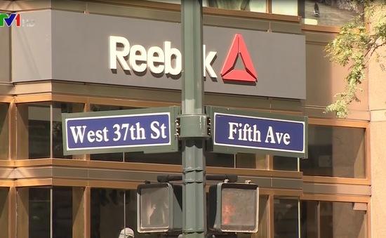 Đặt tên phố theo số thứ tự tại New York, Mỹ