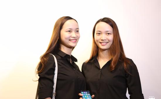 Chị em sinh đôi có mở được iPhone X của nhau?