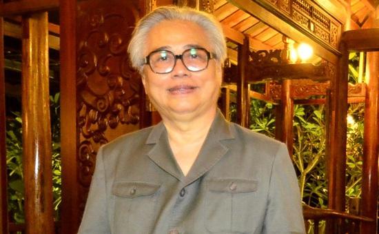 Tự hào miền Trung - Tiến sĩ Nguyễn Khắc Thuần với niềm đam mê văn hoá cổ