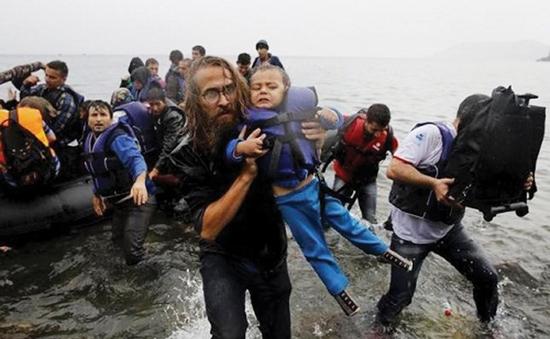 UNICEF cảnh báo tình trạng người di cư bị lạm dụng