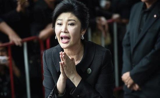 Thái Lan hủy hộ chiếu của cựu Thủ tướng Yingluck