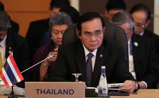 Thái Lan không trao đổi thương mại với Triều Tiên