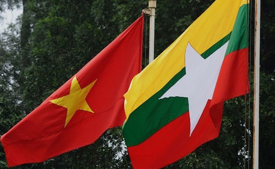 Tham khảo chính trị lần thứ 7 Việt Nam - Myanmar
