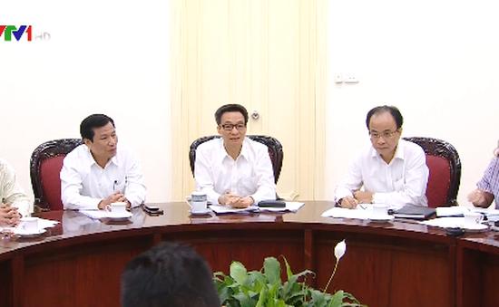 Sẽ thanh tra việc cổ phần hóa Hãng phim truyện Việt Nam