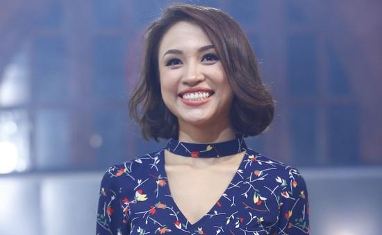 MC Thanh Vân Hugo không dám nghĩ tới tái hôn