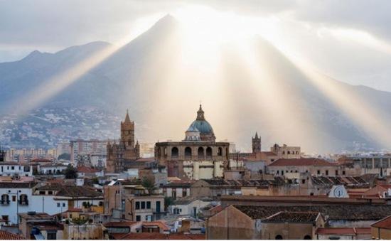 Palermo - Thành phố quyến rũ bên bờ Địa Trung Hải
