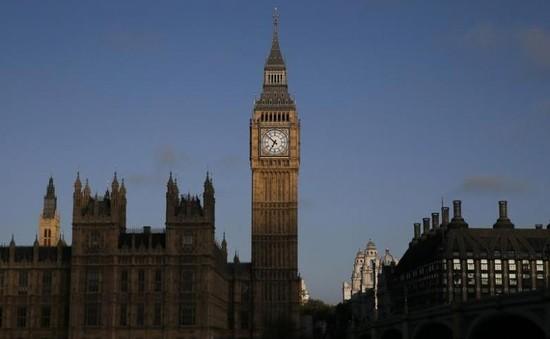 """Tháp Big Ben sẽ """"nghỉ dưỡng"""" 4 năm để tu sửa"""