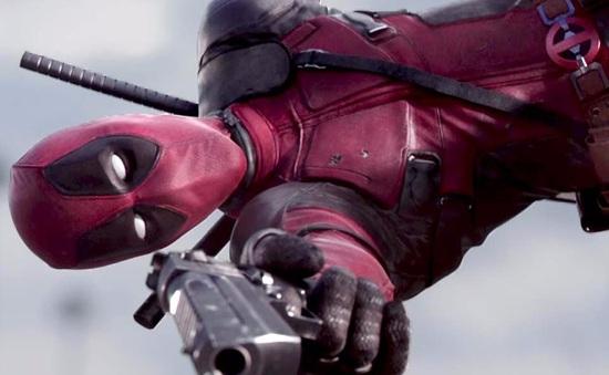 Bị phạt tù 3 năm vì chia sẻ phim Deadpool trên Facebook