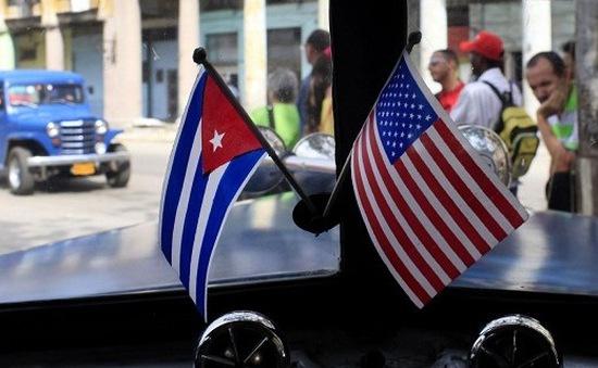 """Những vấn đề từ việc """"đóng băng"""" trở lại mối quan hệ Mỹ - Cuba"""