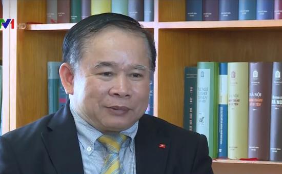 Thứ trưởng Bộ GD&ĐT: Đề thi THPT quốc gia 2017 nằm trong chương trình lớp 12