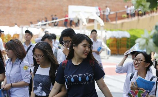 Quảng Nam - địa phương đầu tiên công bố điểm thi THPT Quốc gia