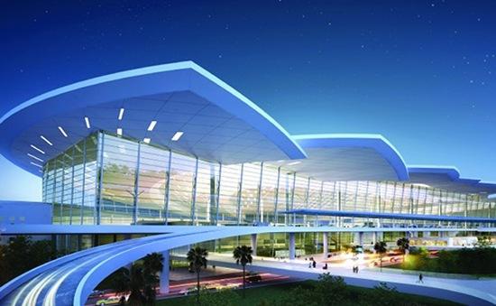 Trình Chính phủ thiết kế sân bay Long Thành hình hoa sen