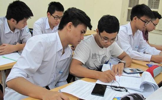 Số lượng thí sinh chọn thi các môn Khoa học xã hội tăng vọt so với các năm trước