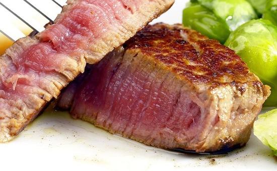 Ăn thịt tái sống dễ mắc bệnh gì?
