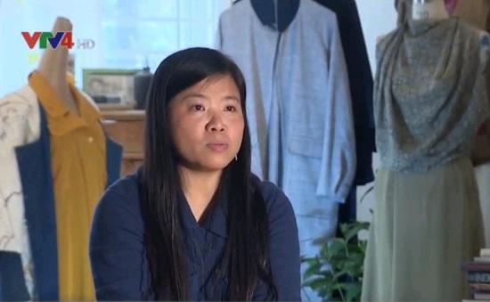 Vũ Thảo - Nhà thiết kế thời trang sinh thái trẻ