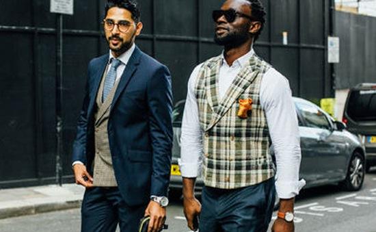 3 xu hướng nổi bật tại Tuần lễ thời trang nam thế giới