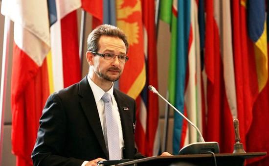 Tổ chức An ninh và hợp tác châu Âu (OSCE) có lãnh đạo mới