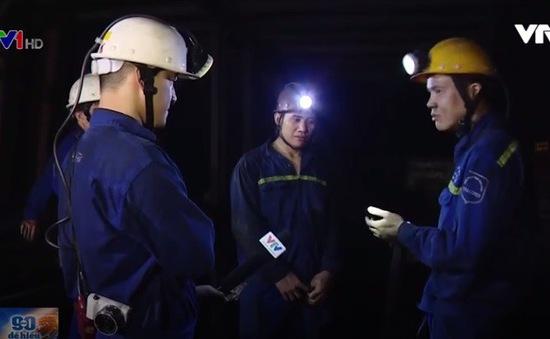 Đất mỏ thiếu thợ lò - Vì sao?