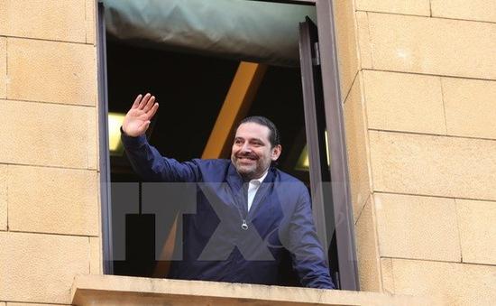 Thủ tướng Lebanon có thể rút đơn từ chức vào tuần tới