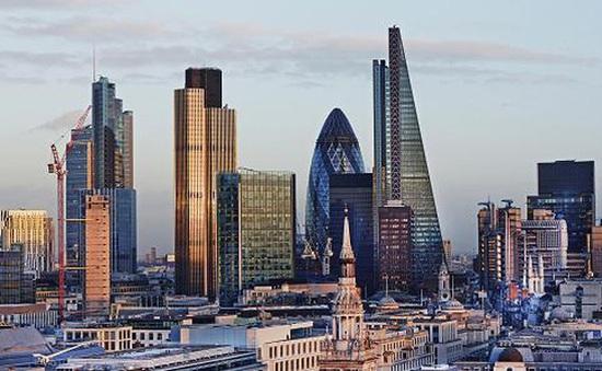 BoE: Lãi suất Libor tạo nguy cơ lớn đối với sự ổn định tài chính của Anh
