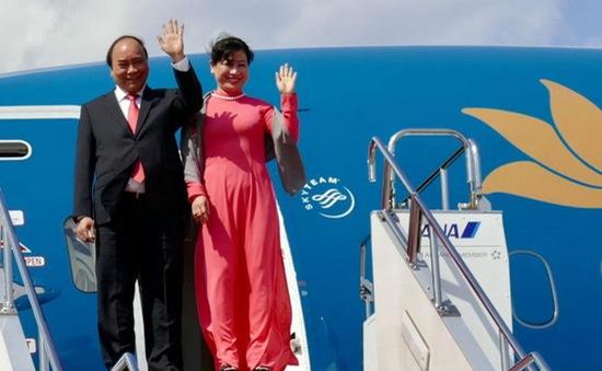 Thủ tướng Nguyễn Xuân Phúc chuẩn bị thăm Thái Lan