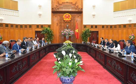 Thủ tướng đề nghị Liên minh Hợp tác xã quốc tế tiếp tục hỗ trợ các hợp tác xã Việt Nam