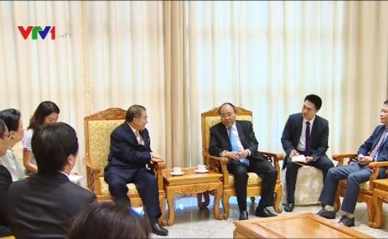 Tập đoàn TCC Thái Lan muốn kinh doanh bia Việt Nam