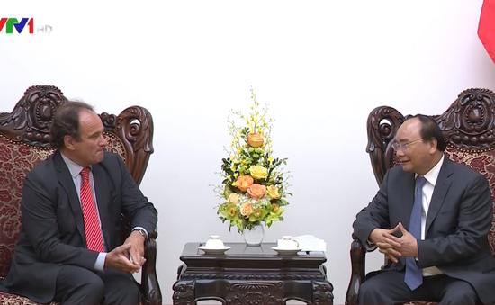 Thủ tướng hoan nghênh việc Tòa Trọng tài thường trực mở văn phòng thường trú tại Việt Nam