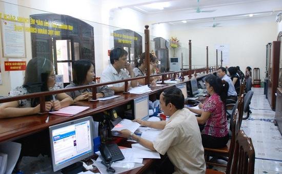 Hà Nội: Tiếp nhận hồ sơ khai thuế điện tử 2 bước từ tháng 10
