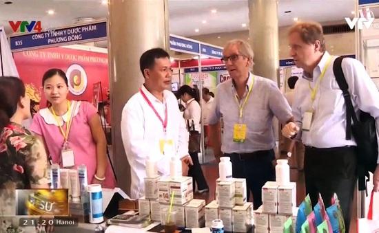 Việt Nam - Thị trường tiềm năng của các doanh nghiệp Y - Dược ngoại