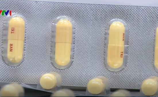 Sở Y tế TP.HCM nhận lỗi vụ 20.000 viên thuốc ung thư hết hạn