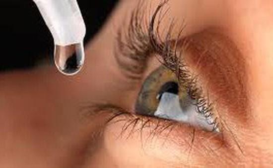 Những lưu ý cần thiết khi sử dụng thuốc nhỏ mắt