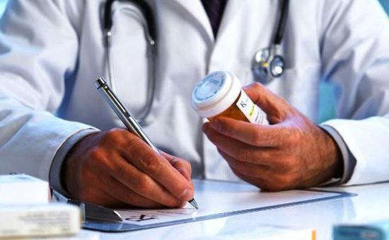 Mỗi ngày, 91 người Mỹ chết do dùng thuốc Opioid quá liều