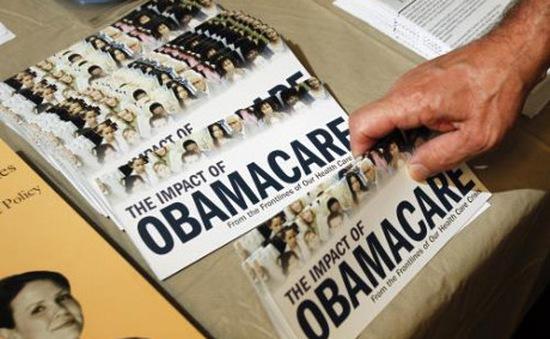 Thượng viện Mỹ gấp rút tìm phương án hủy bỏ, thay thế Obamacare