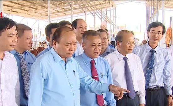 Phải sớm đưa Bình Thuận sớm trở thành tỉnh giàu mạnh