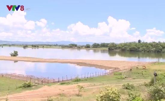 Hệ lụy dai dẳng sau dự án thủy điện sông Ba Hạ ở Gia Lai