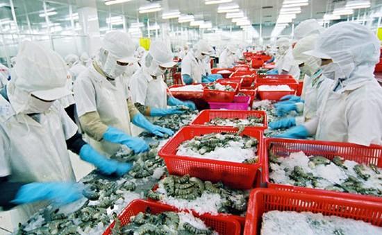 Kim ngạch xuất khẩu nông lâm thủy sản đạt gần 27 tỷ USD