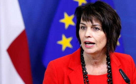 Thụy Sĩ sẵn sàng làm trung gian xử lý khủng hoảng Triều Tiên
