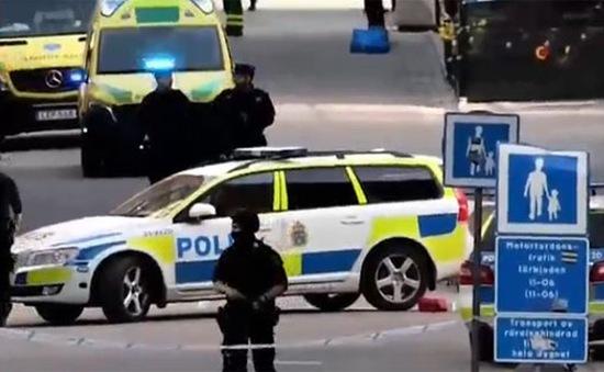 Hơn 2.000 phần tử cực đoan đang trú ngụ tại Thụy Điển