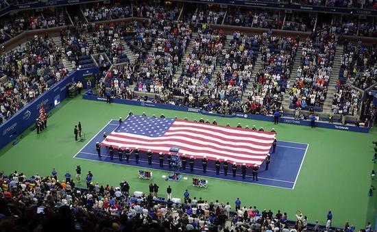 US Open 2017 đón tin cực sốc trước thềm khai mạc