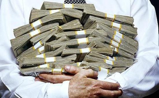 Các triệu phú đang nắm giữ lượng tài sản lớn kỷ lục