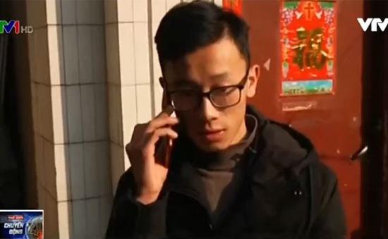 Trung Quốc: Thiếu niên được nhận thưởng vì thành thật