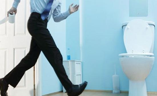 Tiểu nhiều lần - chứng rối loạn tiểu tiện thường gặp