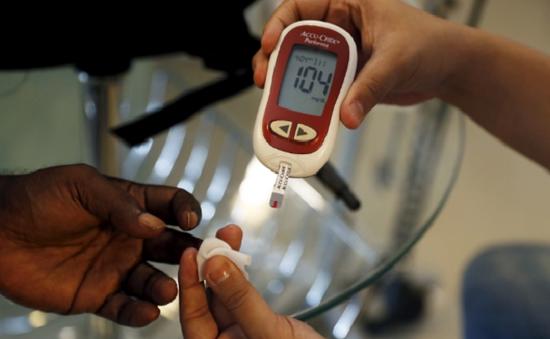 Mỗi 6 giây trên thế giới lại có 1 người chết vì về bệnh tiểu đường