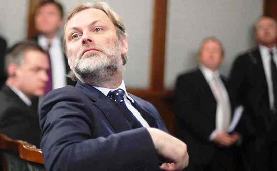 Ông Tim Barrow trở thành Đại sứ Anh tại Liên minh châu Âu