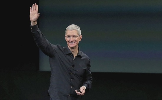 CEO Tim Cook xác nhận sự tồn tại của dự án xe tự lái mang thương hiệu Apple